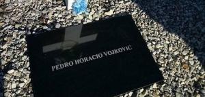 Nuevo acto de recordación a Pedro Vojkovic, soldado fallecido en Malvinas