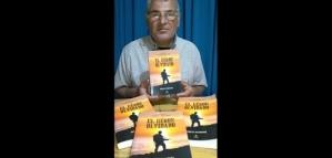 El Héroe de Malvinas Oscar Poltronieri llega a la localidad de Dudignac