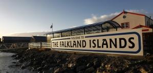 Polémico gesto de la Unión Europea a Malvinas