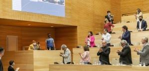 Oliva: Declaran de interés histórico, cultural y turístico al Museo de Malvinas