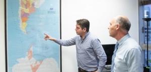 Río Grande se prepara para recordar los 40 años de la Gesta de Malvinas
