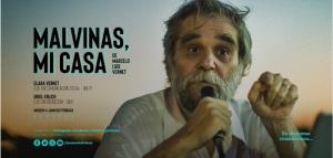 Ciclo Soberanía y Memoria - Malvinas, Mi Casa