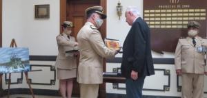 Rosario: Homenajeamos a nuestros Veteranos de Malvinas