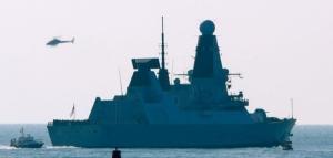 Argentina advierte a Inglaterra tras ejercicio militar británico en las islas