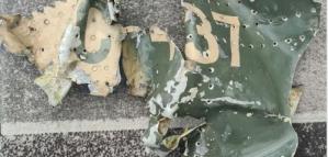 Malvinas: oficial del Ejército Británico devolverá restos de un avión derribado en la Isla Borbón