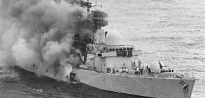 Malvinas: el día que Thatcher pensó que podían perder la guerra y decidió atacar al continente para destruir aviones y eliminar a los pilotos