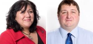 Representantes de los usurpadores de Malvinas están en Nueva York y hablan ante el C24 el jueves