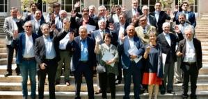 Personalidades de Chile ratificaron su apoyo a la Argentina por Malvinas