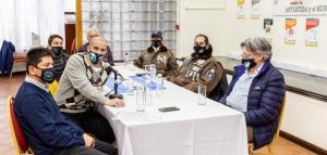 Malvinas: Dictaminaron sobre una iniciativa para crear banco de memorias audiovisuales sobre Excombatientes