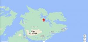 Los británicos en Malvinas dicen investigar la existencia de Excombatientes argentinos enterrados en Caleta Trullo