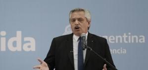 Alberto Fernández en la ONU: habló sobre Malvinas, la AMIA y el FMI