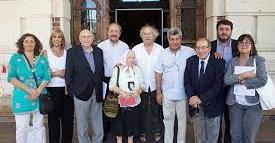 Comisión Provincial por la Memoria K: Igual que los desaparecidos, las Malvinas son argentinas