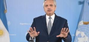 Ante la ONU, Alberto Fernández apuntó contra el endeudamiento y reiteró el reclamo por Malvinas