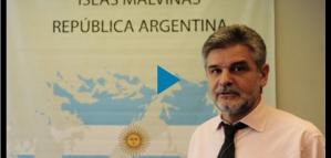 """Filmus le respondió a Sarlo por sus dichos por Malvinas: """"Demuestra una ignorancia enorme"""""""