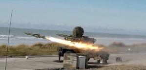 Alarma internacional: así son los misiles que lanzará Reino Unido en Malvinas