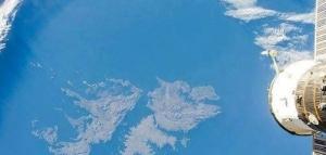 Legislador Federico Sciurano:  A raíz de la visita del Jefe del Comando Sur de la Marina de Estados Unidos a Ushuaia