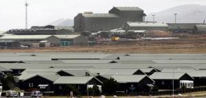 El Gobierno repudió maniobras militares del Reino Unido en Malvinas