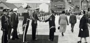 """En Malvinas, los kelpers también despidieron al Príncipe Felipe: """"Fue un verdadero amigo de las islas"""""""