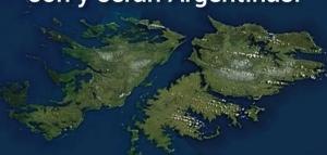 Concejal Javier Branca: Repudio a la presencia del Comando Sur del Pentágono en la Capital de las Islas Malvinas.