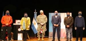 Comunicado de Veteranos de Malvinas de Río Grande