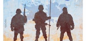Malvinas: Legisladores analizarán el proyecto de creación un archivo sobre el conflicto de 1982