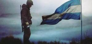 Honremos la sangre derramada en Malvinas