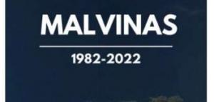 «Malvinas 1982 – 2022. Una gesta heroica y 40 años de entrega. Pesca la moneda de cambio»