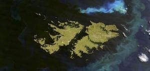 Malvinas. Rechazo argentino a maniobras militares británicas