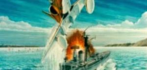 "Nuevo ataque al HMS ""Argonaut"""