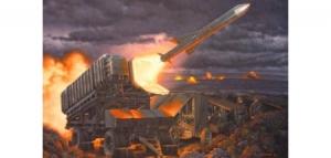 """La destrucción del """"Glamorgan"""""""